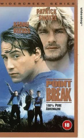 Movie point break online game