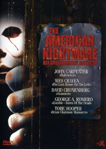 the american nightmare essay Essay on african-american american nightmare in song of solomon 798 words | 4 pages american dream or african-american american nightmare the declaration of independence was written so americans could achieve this dream, but the african slave was never intended to be a part of this american dream.