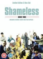 SHAMELESS - SERIES 3: VOL.1