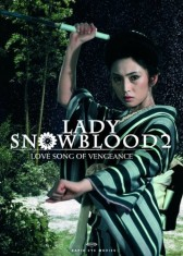 LADY SNOWBLOOD 2 - LOVE SONG OF VENGEANCE