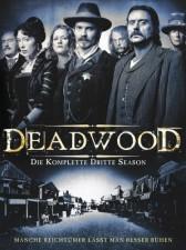 DEADWOOD - SEASON 3: VOL.2