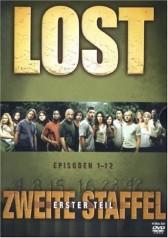 LOST - STAFFEL 2 / PART 1: EP.01-04