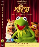 THE MUPPET SHOW - SERIES 1 EP.01-06