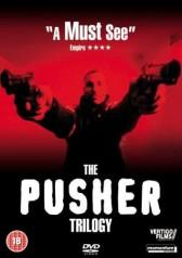 PUSHER 2 / PUSHER 3