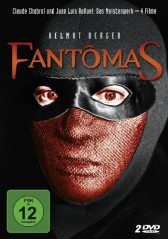 FANTOMAS - EP.3 & 4 (MINI TV-SERIE)
