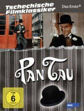 PAN TAU - STAFFEL 1:EP.08-13