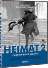 HEIMAT 2 - CHRONIK EINER JUGEND:EP.01-02