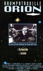 RAUMPATROUILLE ORION - EP. 6&7