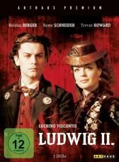 LUDWIG II (Director's Cut)