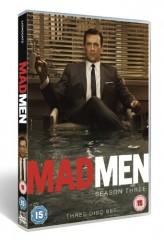 MAD MEN - SEASON 3: EP.01-04