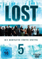 LOST - STAFFEL 5: EP.08-11