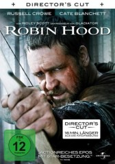 ROBIN HOOD (Director's Cut)