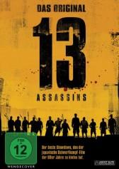 13 ASSASSINS (1963)