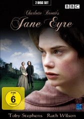 JANE EYRE - Ep.3 & 4 (TV-Serie)