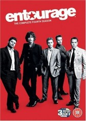 ENTOURAGE - SEASON 4: EP.01-04