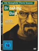 BREAKING BAD - STAFFEL 4: EP.01-04