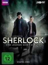 SHERLOCK - STAFFEL 2: EP.01-02