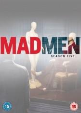 MAD MEN - SEASON 5: EP.05-08