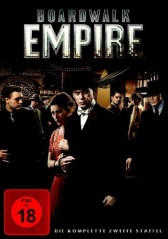 BOARDWALK EMPIRE - STAFFEL 2: EP 08-10