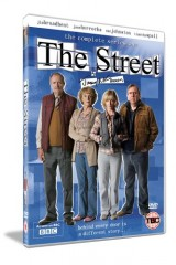THE STREET - SERIES ONE: EP.4-6