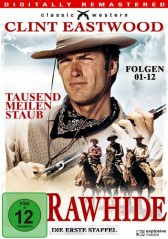 RAWHIDE - STAFFEL 1: EP.05-08