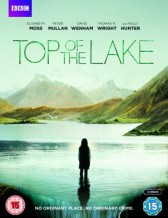 TOP OF THE LAKE - EP.1-3