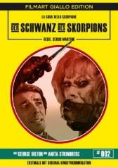 SCHWANZ DES SKORPIONS
