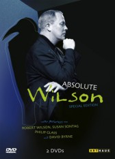 ABSOLUTE WILSON: EXTRAS