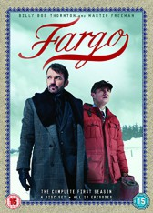 FARGO - SEASON 1: EP.03-05