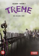 TREME - SEASON 4: EP. 01-03