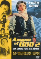ARMOUR OF GOD II - DER STARKE ARM DER GÖTTER