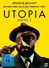 UTOPIA - STAFFEL 2: EP. 04-06