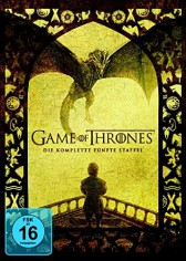 GAME OF THRONES - STAFFEL 5: EP. 03-04