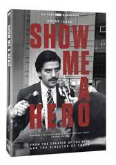 SHOW ME A HERO EP.01-03 (TV-Miniserie)