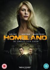 HOMELAND - SEASON 5: EP.04-06