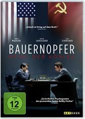 BAUERNOPFER - SPIEL DER KÖNIGE