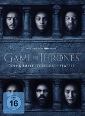 GAME OF THRONES - STAFFEL 6: EP.05-06