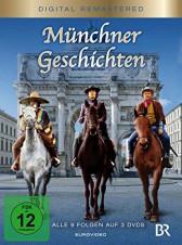 MÜNCHNER GESCHICHTEN  EP. 01-03
