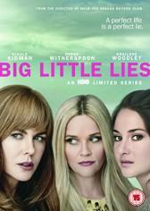 BIG LITTLE LIES: EP. 03-05
