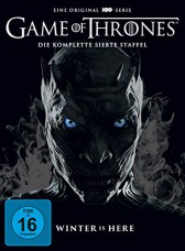 GAME OF THRONES - STAFFEL 7: EP. 01-02