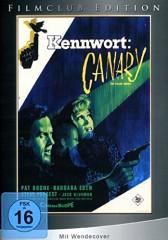 KENNWORT: CANARY