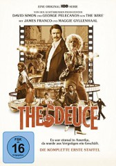 THE DEUCE - STAFFEL 1: EP. 07-08