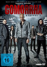 GOMORRHA - STAFFEL 1: EP. 01-03