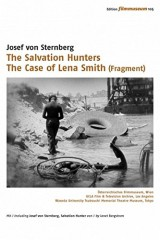 THE SALVATION HUNTERS / THE CASE OF LENA SMITH (FRAGMENT)