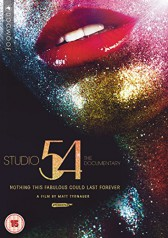 STUDIO 54: THE DOCUMENTARY