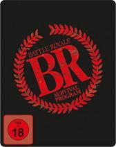 BATTLE ROYALE (Kino + Langfassung)