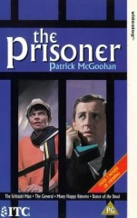 THE PRISONER - VOL.2