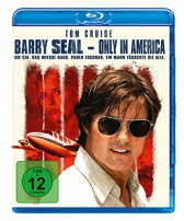 BARRY SEAL - ONLY IN AMERICA