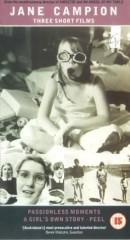 JANE CAMPION: 3 EARLY SHORTS