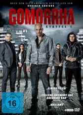 GOMORRHA - STAFFEL 1: EP. 10-12